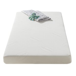Safe Nights Airflow Cot Mattress By Silentnight