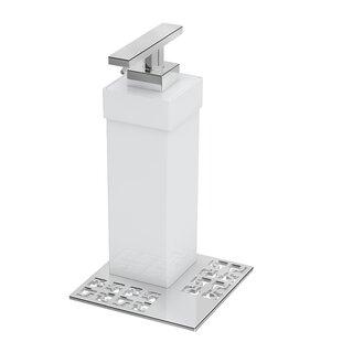 ZEN Design Zen by Zen Soap Dispenser