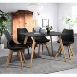 Orna 5 - Piece Dining Set by Wrought Studio™
