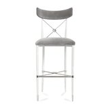 Rider Counter 26 Bar Stool by Jonathan Adler