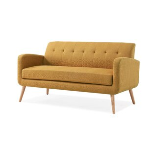 Valmy Loveseat by Langley Street