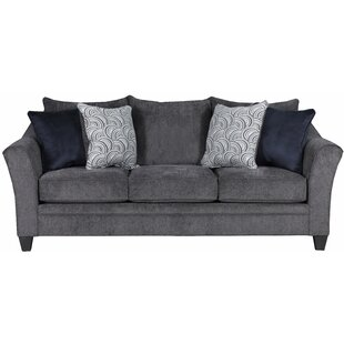 Shop Simmons Upholstery Woodbridge Sleeper Sofa by Wrought Studio