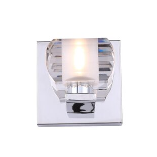 Cousin 1-Light Bath Sconce by ..