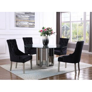Tadley 5 Piece Dining Set