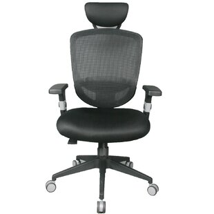 Bettye Ergonomic Mesh Task Chair