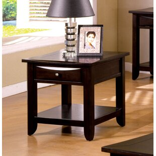 Check Prices Steer End Table By Latitude Run