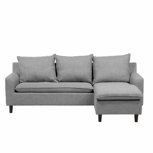 Maritza Reversible Modular Sectional by Turn on the Brights Herry Up