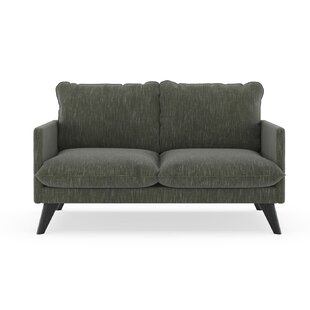 Dillingham Loveseat by 17 Stories