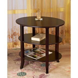 Shailene End Table