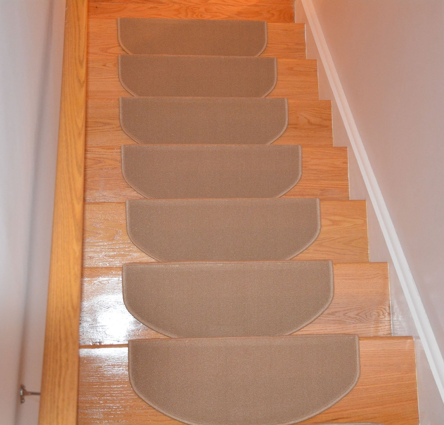 Bullnose Carpet Stair Tread Rugs You Ll Love In 2021 Wayfair