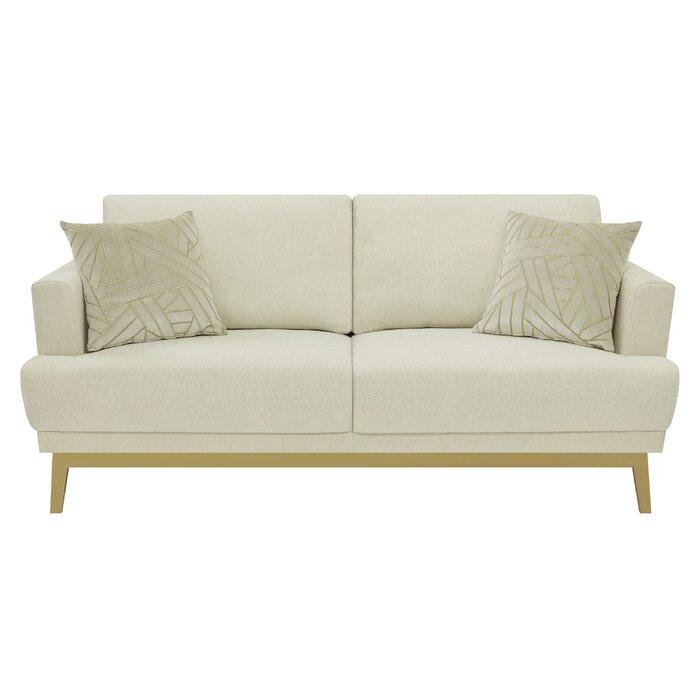 Fine Toland Upholstered Sofa Theyellowbook Wood Chair Design Ideas Theyellowbookinfo