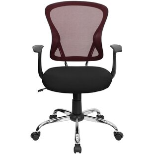 Clay Mesh Task Chair