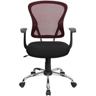 Clay Mesh Task Chair by Symple Stuff No Copoun