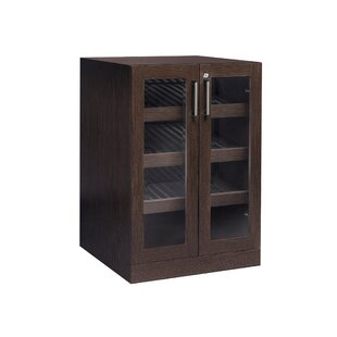 Display Base Bar Cabinet by NewAge Products