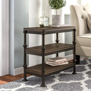 Yreka Chairside Table by T..