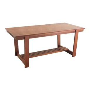 Katelyn Dining Table by Gold Sparrow Great Reviews