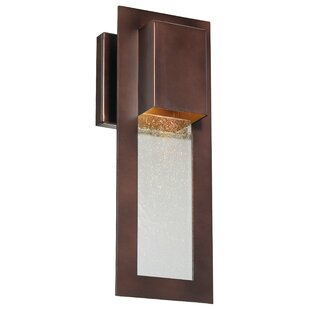 Jarrard 1-Light Outdoor Sconce