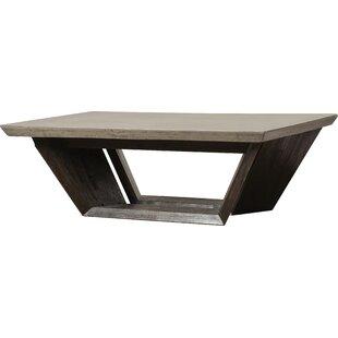 Mixt Langley Coffee Table Sunpan Modern