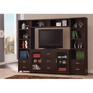 Brookins Entertainment Center for TVs up to 60