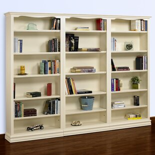 Cape Cod Oversized Set Bookcase