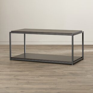 Hintz Industrial Coffee Table