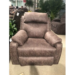 Ribbon Recliner