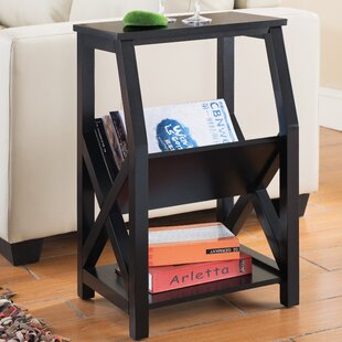 Bustamante End Table by Red Ba..