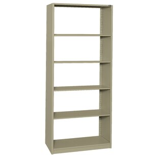 Great deal 4Post-In-A-Box 36 H Six Shelf Shelving Unit Add-on ByDatum Storage