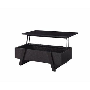 Wrought Studio Grunwald Lift Top Coffee Table