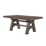 Lagasse Dining Table by Gracie Oaks