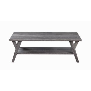 Sthilaire Coffee Table by Gracie Oaks