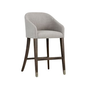 Zenn Nellie 30 Bar Stool Sunpan Modern