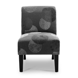 Maciejewski Slipper Chair Winston Porter