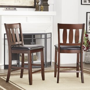 Temme Dining Chair (Set of 2) Charlton Home