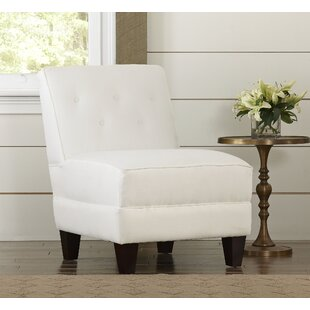 Big Save Lesley Slipper Chair by Birch Lane™ Heritage Reviews (2019) & Buyer's Guide