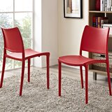 MacLaine Side Chair (Set of 2) by Ebern Designs