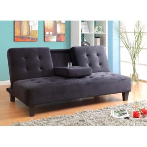 Paterson Convertible Sofa