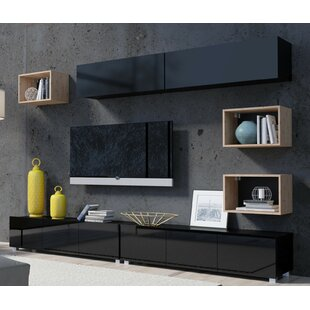 Bartell Entertainment Unit For TVs Up To 60