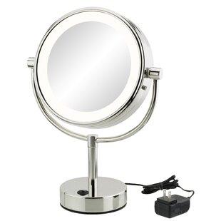 Shopping for Yadhu Modern Makeup/Shaving Mirror ByOrren Ellis