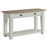 Blaris 50 Console Table by Rosecliff Heights