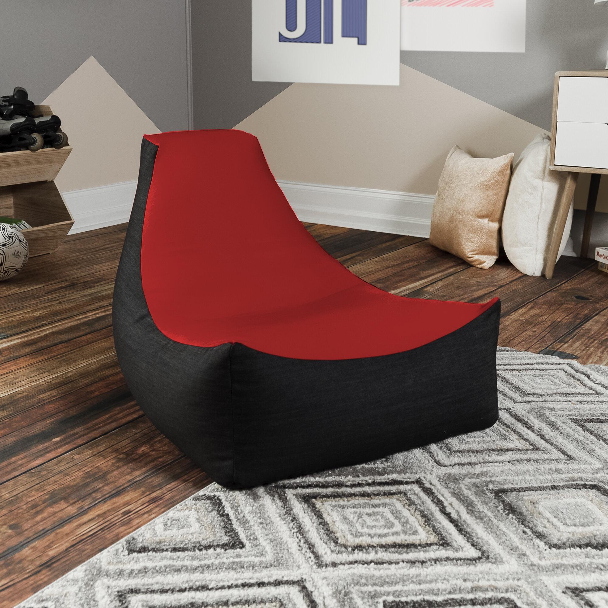 Superieur Viv + Rae Bean Bag Gaming Chair U0026 Reviews | Wayfair