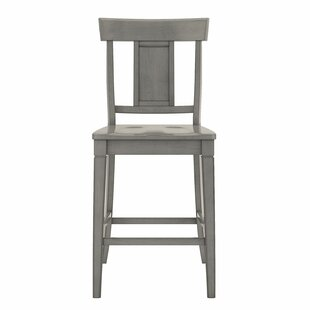Oey 24.21 Bar Stool (Set of 2) by Alcott Hill