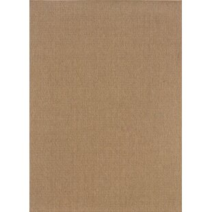 Mallory Sand Indoor/Outdoor Area Rug