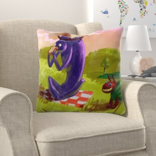 Microsuede Baby Kids Decorative Pillows You Ll Love In 2021 Wayfair