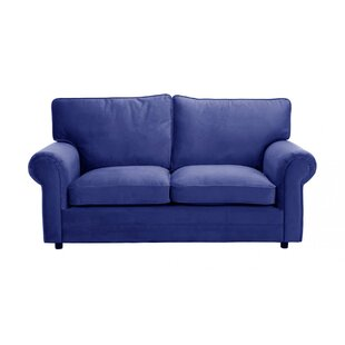 Recdo 3 Seater Fold Out Sofa Bed By Marlow Home Co.