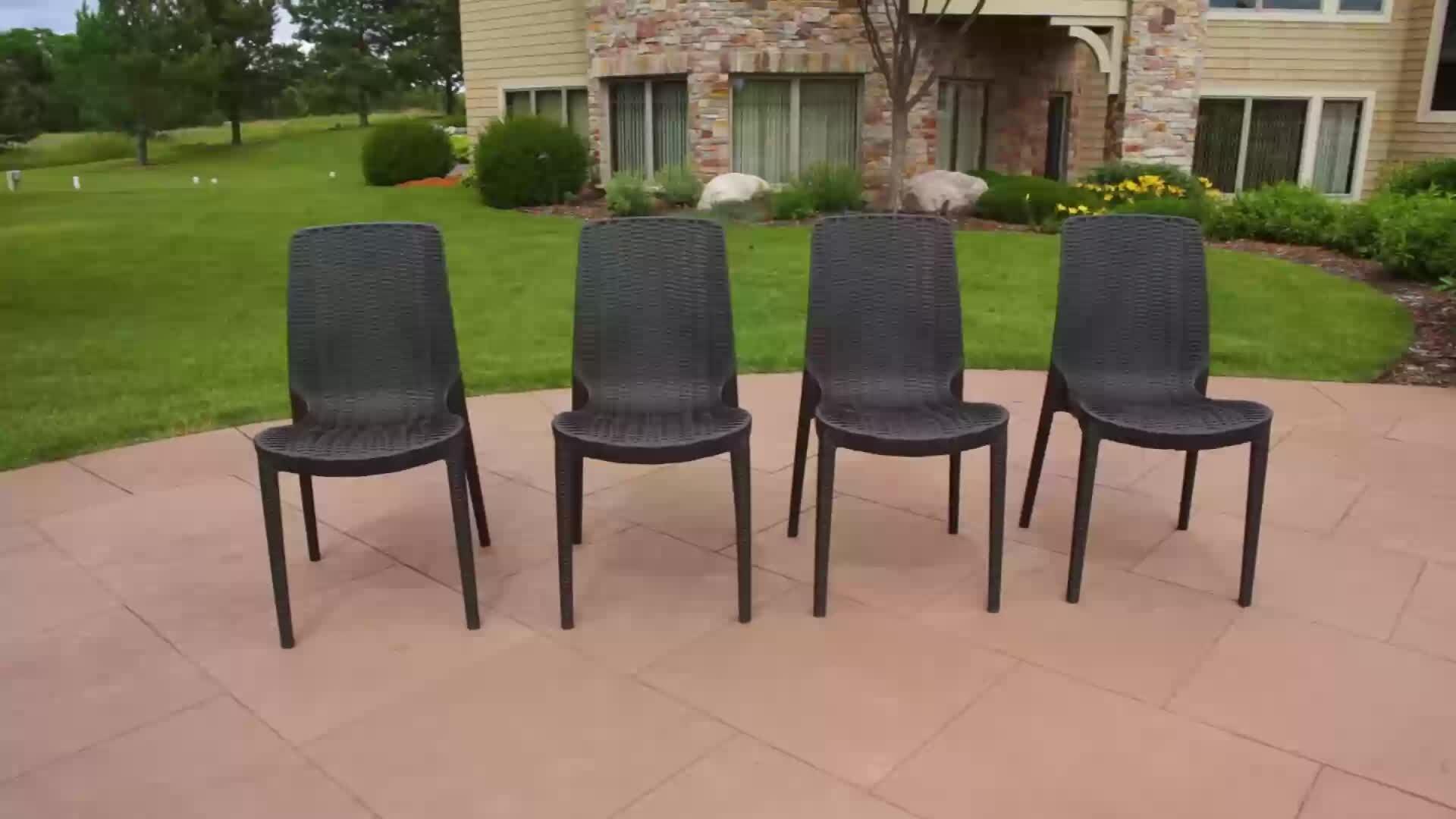 Strata Furniture Cielo 5 Piece Sofa Set with Cushions & Reviews