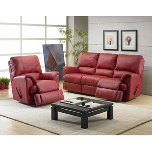 Relaxon Mylaine Reclining Configurable Living Room Set