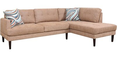 Super Ebern Designs Twickenham Sectional Orientation Right Hand Gamerscity Chair Design For Home Gamerscityorg