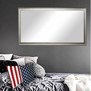 Reviews Wurth Bathroom/Vanity Mirror ByBloomsbury Market