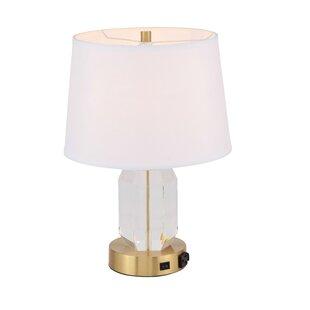 Arian 18'' Table Lamp